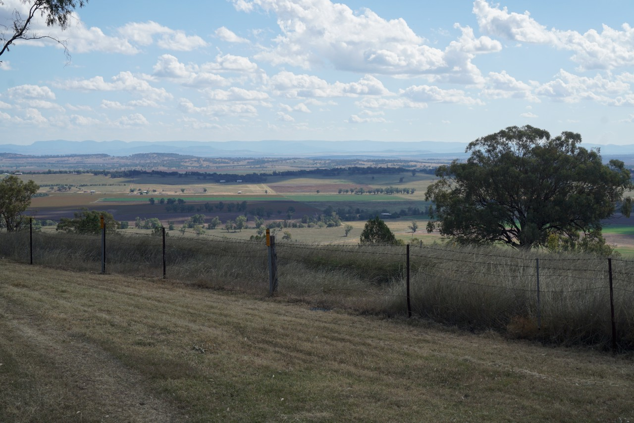 Liverpool Plains New South Wales
